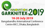 Garknitex Innovation - 2019