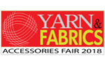 Yarn & Fabric Chittagong Banner-September 2018